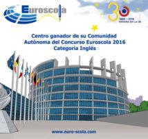 Euroscola Award